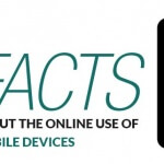 11 Facts about the online use of Mobile Devices