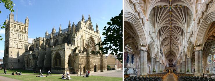 Devon Cathedral
