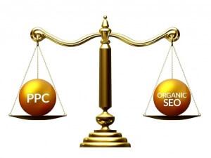 PPC vs Organic SEO