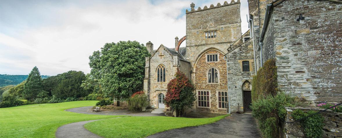 Buckland Abbey, Yelverton